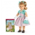 American Girl – Mary Ellen doll with book